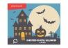 O Mistério do Hotel Halloween - Versão para crianças de 9-12 anos